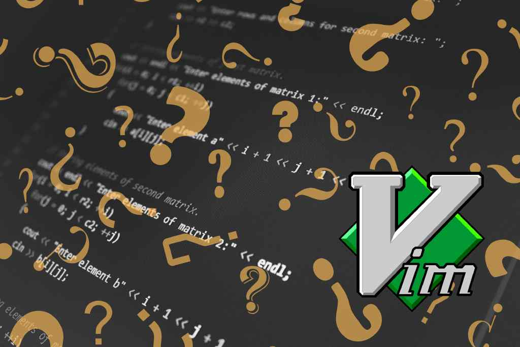 What are the Differences Between Vi and Vim?